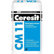 Клей для плитки CERESIT CM11