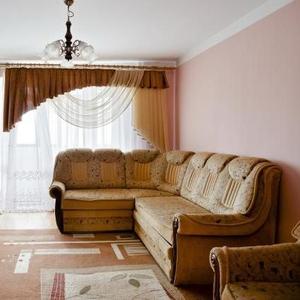 2-комнатная квартира посуточно в Луцке.