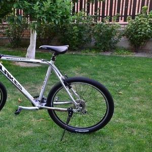 Велосипед LAKES (велосипеды из германии)
