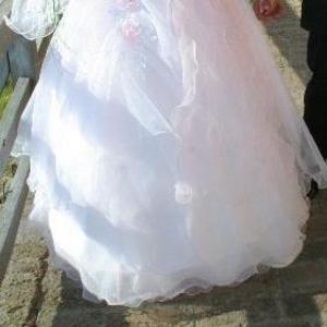 Продам вишукане весільне плаття