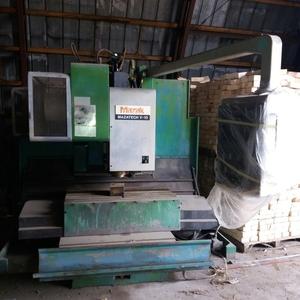 Фрезерный обрабатывающий центр MAZAK V10 с ЧПУ