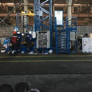 Проектирование и изготовление промышленного оборудование