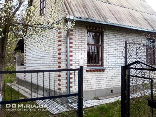 Продается дачный   дом