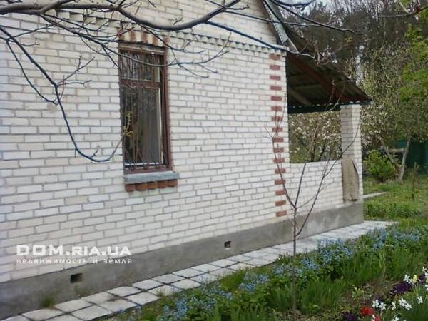 Продается дачный   дом  2