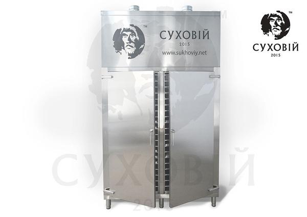 """Инфракрасный сушильный шкаф """"Sukhoviy Next"""" 2"""