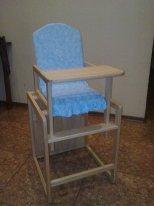 Продам новый стульчик для кормления.