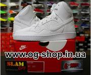 Оригинальные мужские Кроссовки Nike Nike Son Of Force Mid