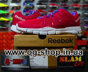 Оригинальные женские кроссовки Reebok Trainfusion Rs 4.0